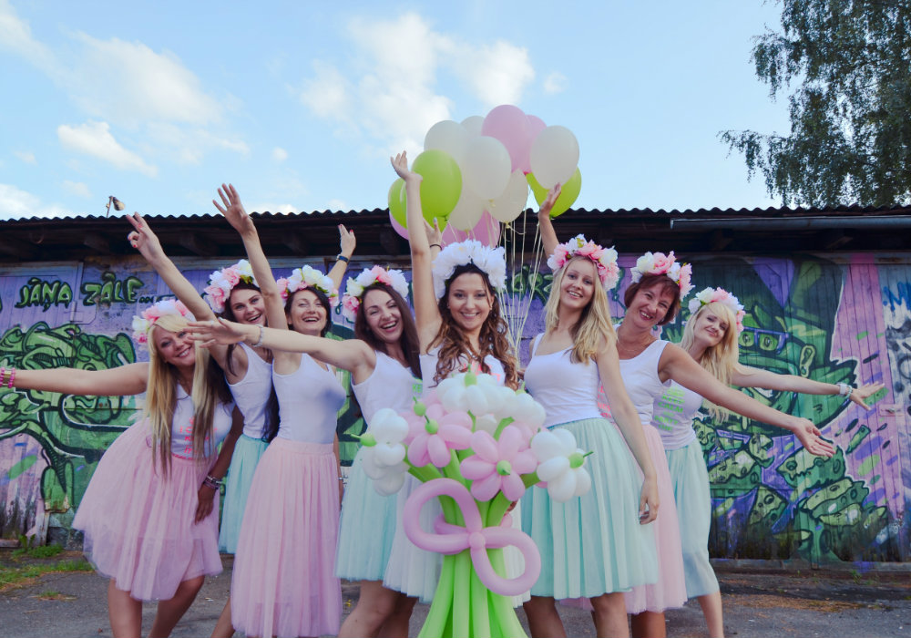 Fun Hen Party Ideas To Make That Night Memorable