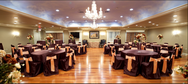 Basic Things To Look For When Choosing The Function Venues