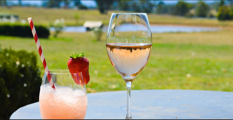 3 features of the best wineries in Yarra valley
