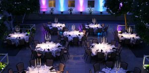 event party hire South Coast