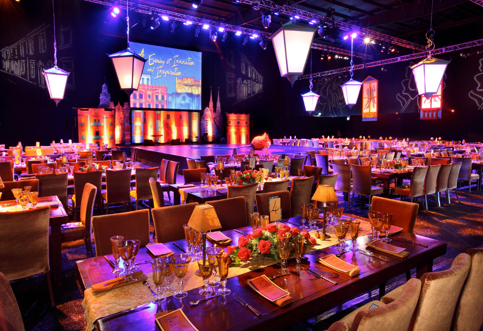event management companies in Australia