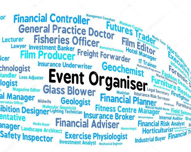 Event Organiser Brisbane