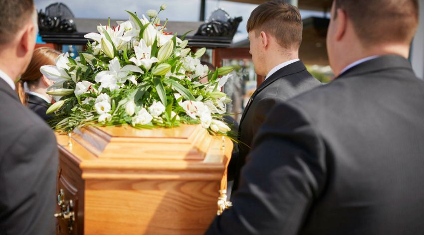 low cost funerals Perth
