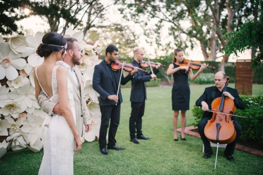 musicians for weddings