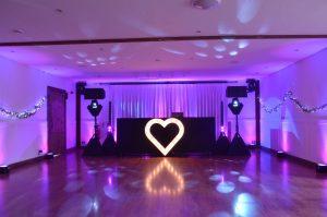 wedding DJ Gold