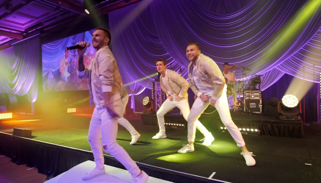 Event entertainers Gold Coast