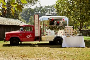 mobile catering Brisbane