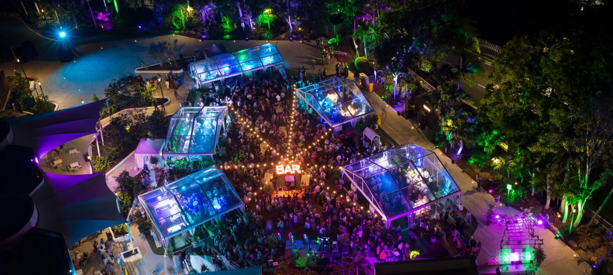 event company Gold Coast