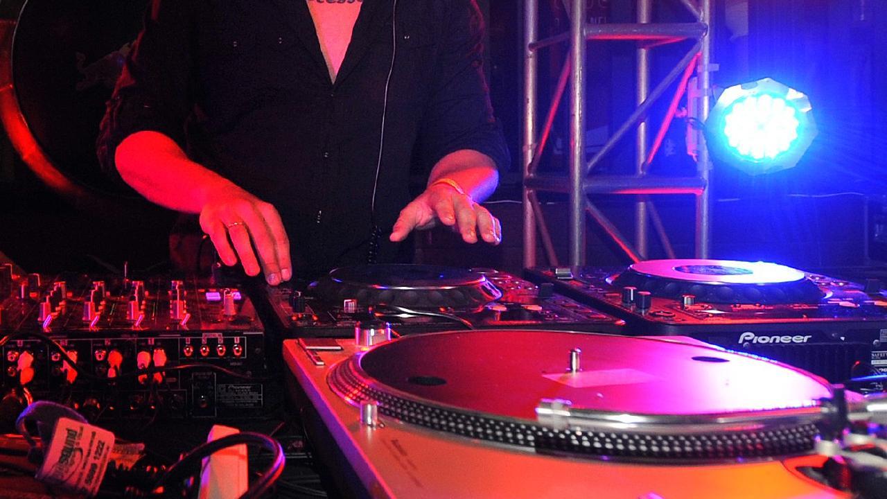 DJ Gold Coast