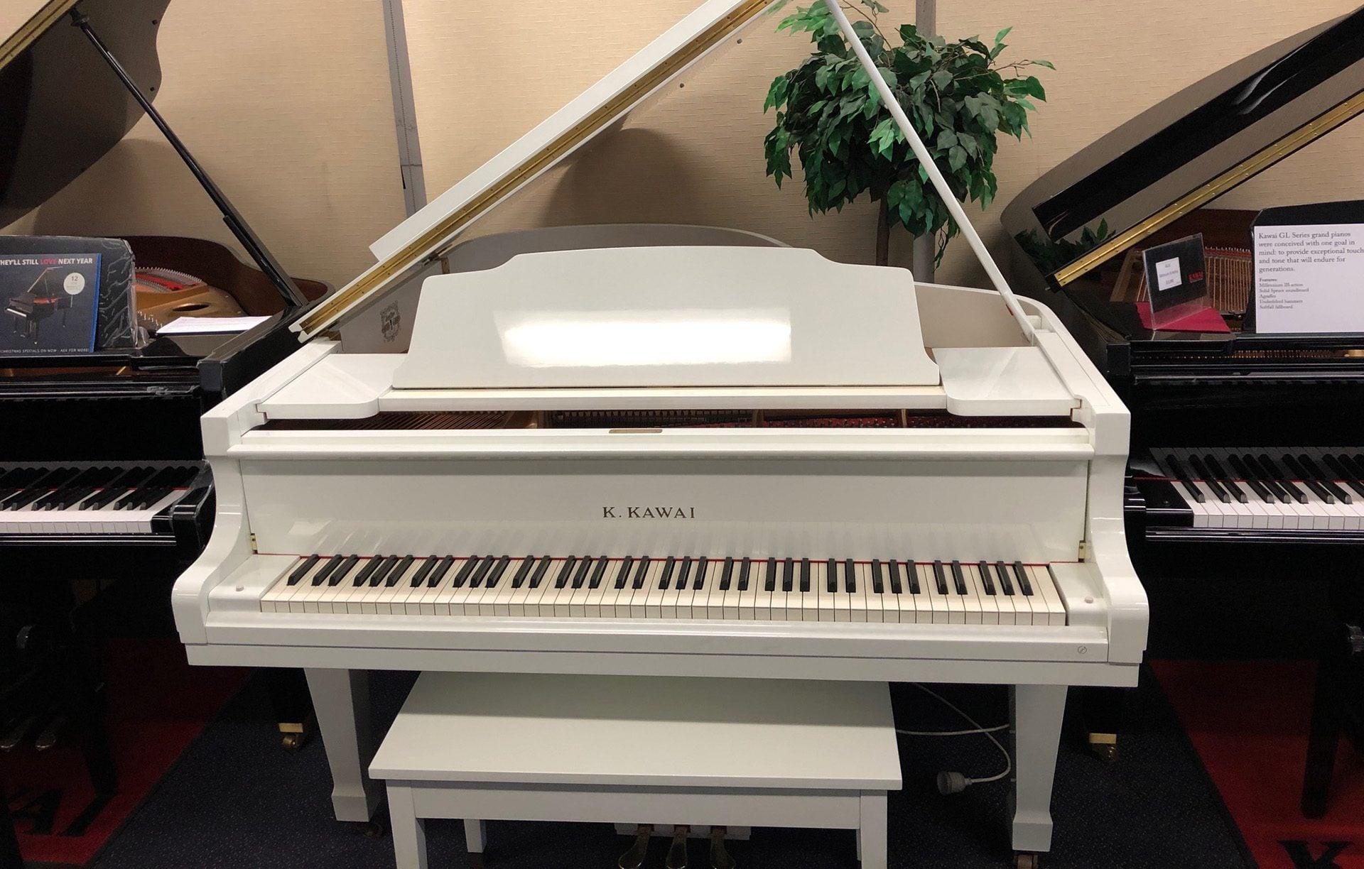 baby grand piano brisbane