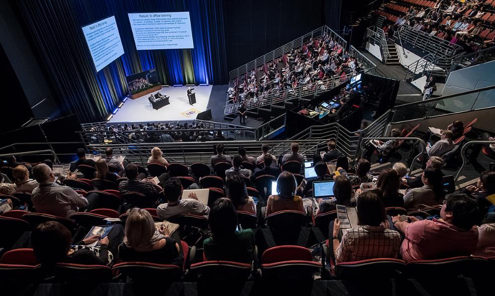 Conference Management Australia