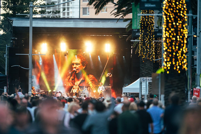 corporate entertainment Gold Coast