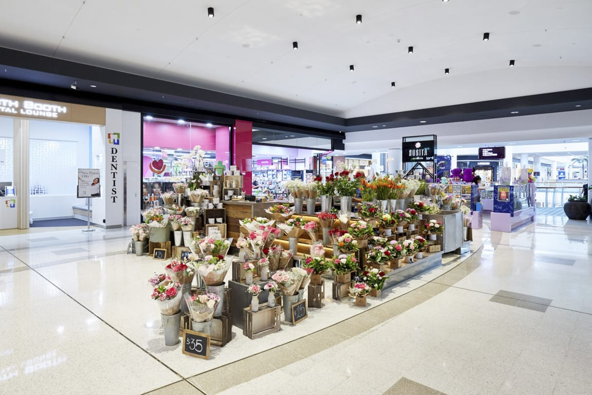 florist Carindale