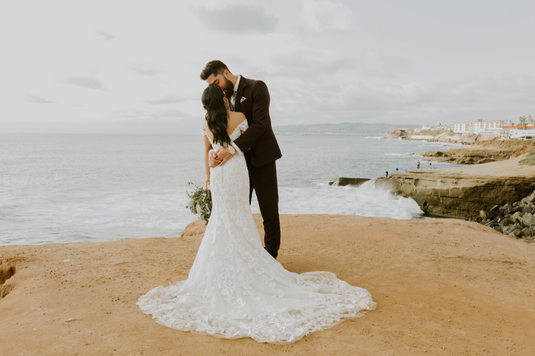 simply eloped San Diego
